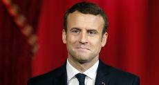 الرئيس الفرنسى ماكرون واحتجاجات السترات الصفراء
