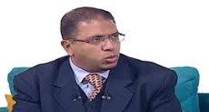 حازم صلاح مدير إدارة الائتمان المركزي بجهاز تنمية المشروعات