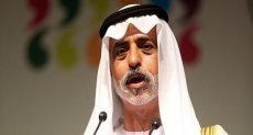 الشيخ نهيان بن مبارك آل نهيان وزير التسامح الإماراتى