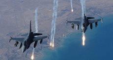 طائرات التحالف