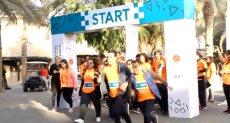إم إس دي تنظم ماراثون توعوي في اليوم العالمي للسرطان