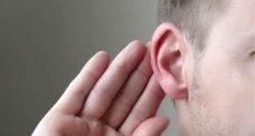 ضعف السمع