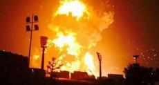 إنفجار