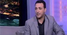 علاء عبد العاطى معاون وزيرة التضامن الاجتماعى للرعاية الاجتماعية