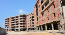 مستشفى جامعى ببورسعيد