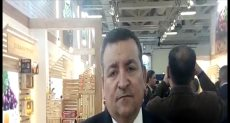 أسامة هيكل عضو مجلس النواب