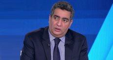 احمد مجاهد عضو اتحاد الكرة