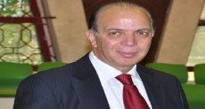 محمد الطويلة رئيس نادي نجوم المستقبل