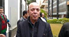 محمد الطويلة رئيس نادى نجوم أف سى