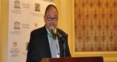 الدكتور غيث فريز مدير المكتب الإقليمي لليونسكو بالقاهرة