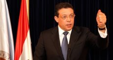 حازم عمر رئيس حزب الشعب الجمهوري