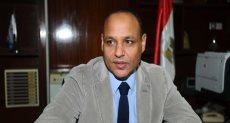 الدكتور محمود صقر، رئيس أكاديمية البحث العلمى