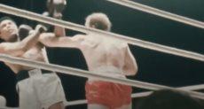 الملاكم رودى لوبرز