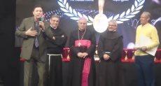 مهرجان المركز الكاثوليكى للسينما