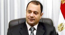 المستشار محمد سمير نائب رئيس هيئة النيابة الإدارية