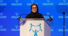 الشيخة جواهر بنت محمد القاسمى رئيسة المجلس الأعلى لشؤون الأسرة