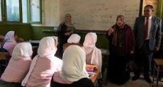 مدارس شمال سيناء