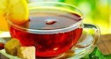 الشاى