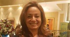 الدكتورة أمانى أبوزيد