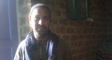 الشاب عبد السلام السيد صابر