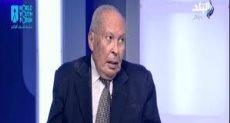 السفير أحمد حجاج الأمين العام المساعد الأسبق لمنظمة الوحدة الإفريقية