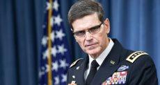 جوزيف فوتيل قائد القيادة العسكرية المركزية الأمريكية