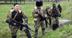 الشرطة الأوكرانية ـ صورة أرشيفية