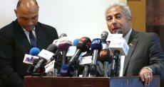 أحمد إبراهيم، محافظ أسوان