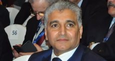 محمد يوسف المدير التنفيذى لجمعية رجال الأعمال المصريين