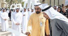 الشيخ محمد بن راشد يطلق مركز دبى الدولى لأفضل الممارسات