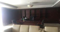 مكتب رئيس أفريقيا
