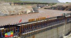 مشروعات التعاون بين مصر ودول حوض النيل