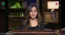 الإعلامية خلود زهران