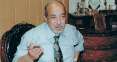 عونى عبد العزيز عضو مجلس إدارة شركة مصر للمقاصة