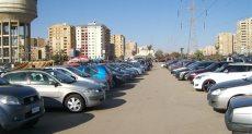 سوق سيارات مدينة نصر