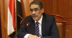 ضياء رشوان - المرشح لمنصب نقيب الصحفيين