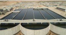 محطة معالجة مياه الصرف الصحى