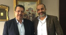 محمد شبانة أمين صندوق الصحفيين وأحمد سليم أمين المجلس الأعلى للإعلام