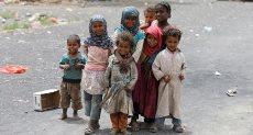 أطفال يمنين