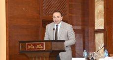 أحمد كمالي نائب وزيرة التخطيط