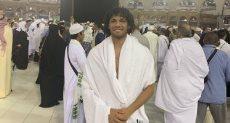 محمد الننى فى الأراضى المقدسة