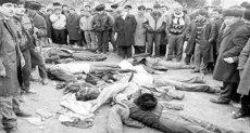 مذابح الأرمن على يد الأتراك
