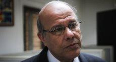 الدكتور أحمد عبد العال رئيس الهيئة العامة للأرصاد الجوية