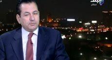 الدكتور إيهاب الدسوقي رئيس قسم الاقتصاد بأكاديمية السادات للعلوم الإدارية