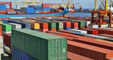 صادرات - صورة ارشيفية
