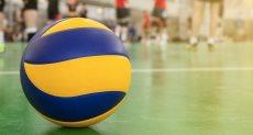 الكرة الطائرة