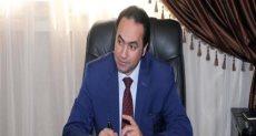 الدكتور محمد عمر نائب وزير التربية والتعليم لشؤون المعلمين