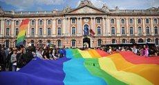 مسيرة للمثليين ـ أرشيفية