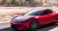 سيارة كهربائية ذاتية القياد