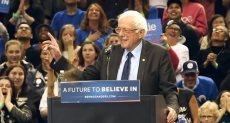بيرني ساندرز - المرشح المحتمل للانتخابات الأمريكية